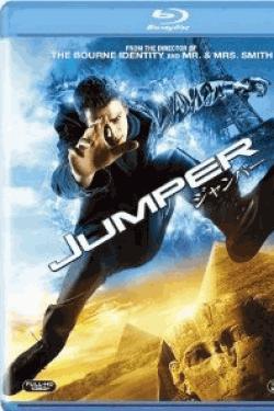 [3D&2D Blu-ray] ジャンパー