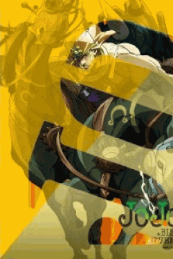 [Blu-ray] ジョジョの奇妙な冒険 Vol.8