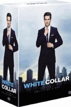 [DVD] ホワイトカラー シーズン4 DVDコレクターズBOX