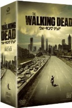 [DVD] ウォーキング・デッド DVD-BOX シーズン1