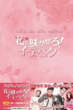 [DVD] 花を咲かせろ! イ・テベク DVD-BOX 1+2