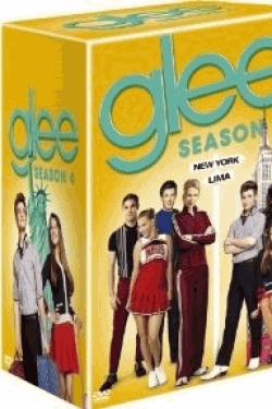 [DVD] glee/グリー DVD-BOX シーズン 4