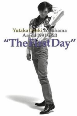 [DVD] 復活 尾崎豊 YOKOHAMA ARENA 1991.5.20
