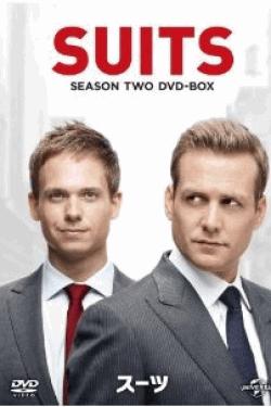 [DVD] SUITS/スーツ DVD-BOX シーズン 2