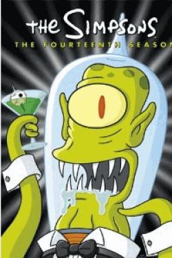 [DVD] ザ・シンプソンズ シーズン 14