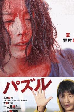 [DVD] パズル