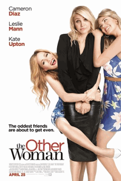 [Blu-ray] The Other Woman