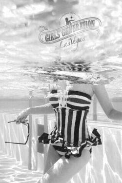 [DVD] Girls' Generation In Las Vegas