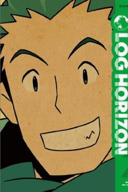 [Blu-ray] ログ・ホライズン 3