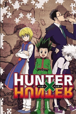 [DVD] HUNTER×HUNTER 2011 (81-148)