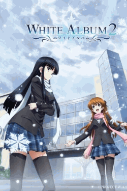 [Blu-ray] WHITE ALBUM2 6