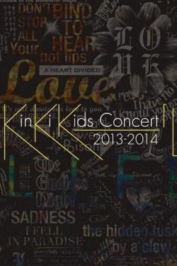 [DVD] KinKi Kids Concert 2013-2014 「L」