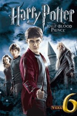 Blu-ray ハリー・ポッターと謎のプリンス