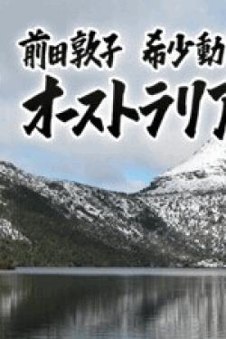[DVD] 前田敦子 希少動物の大地 オーストラリアをゆく