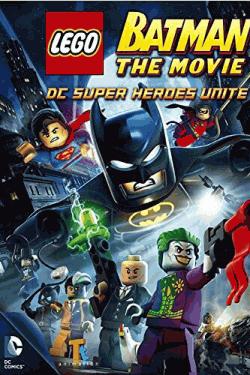 [DVD] LEGOバットマン:ザ・ムービー <ヒーロー大集合>