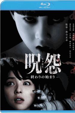 [Blu-ray] 呪怨 ~終わりの始まり~
