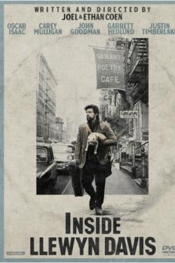 [DVD] インサイド・ルーウィン・デイヴィス 名もなき男の歌