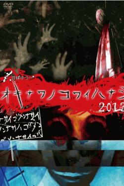 [DVD] 琉球ホラー オキナワノコワイハナシ 2013
