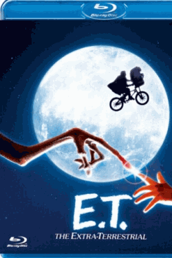 [Blu-ray] E.T.