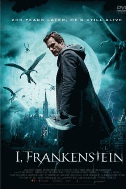 [DVD] アイ・フランケンシュタイン
