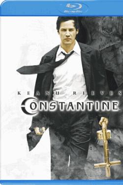 [Blu-ray] コンスタンティン