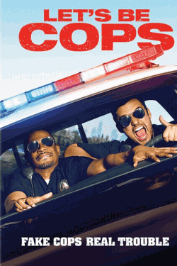 [DVD] Let's Be Cops