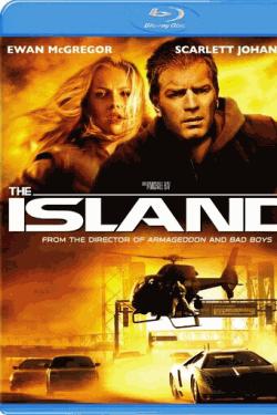 [Blu-ray] アイランド