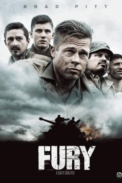 [DVD] FURY / フューリー