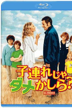 [DVD] 子連れじゃダメかしら?