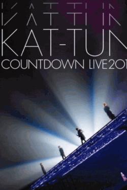 [DVD] COUNTDOWN LIVE 2013 KAT-TUN