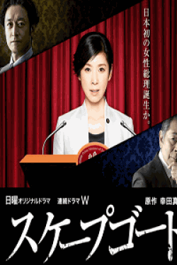 [DVD] スケープゴート【完全版】