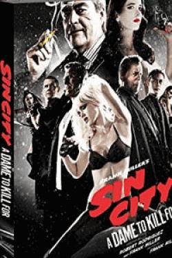 [DVD] シン・シティ 復讐の女神