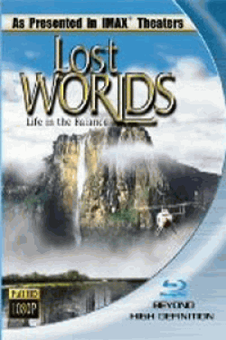 Lost Worlds 失われた世界