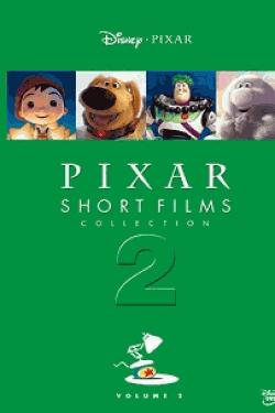 [Blu-ray]ピクサー・ショート・フィルム Vol.2