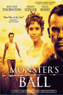 [DVD] Monster's Ball