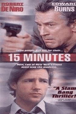 [DVD] 15 Minutes  15ミニッツ