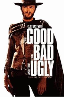 [DVD] 続 夕陽のガンマン  Good Bad & Ugly