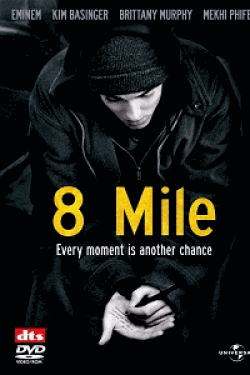 [DVD] 8Mile