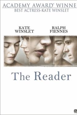 [DVD] The Reader 愛を読むひと