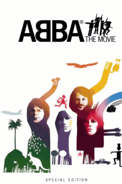 ABBA THE MOVIE アバ・ザ・ムービー