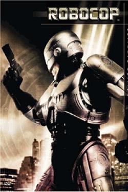 [DVD] ロボコップ  Robocop