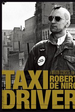 [Blu-ray] タクシードライバー