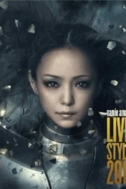 [Blu-ray] namie amuro LIVE STYLE 2011