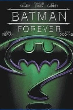 [DVD] バットマン3 フォーエヴァー
