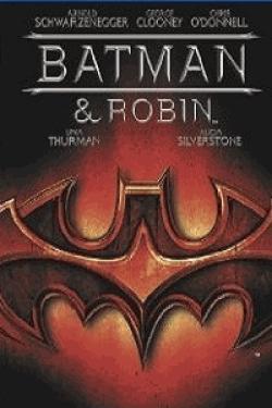 [DVD] バットマン&ロビン4 Mr.フリーズの逆襲!!