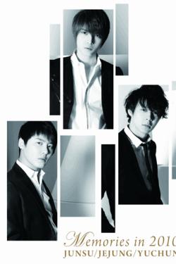 [DVD] Memories in 2010