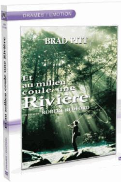 [DVD] リバー・ランズ・スルー・イット