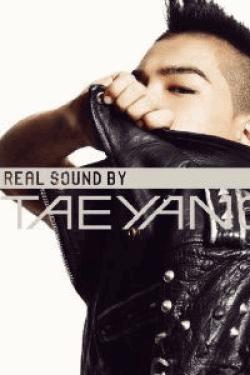 REAL SOUND BY TAEYANG -リアル・サウンド・バイ・テヤン-