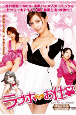 [DVD] ラブホなお仕事