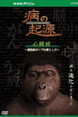 [DVD] NHKスペシャル 病の起源 【完全版】(初回生産限定版)